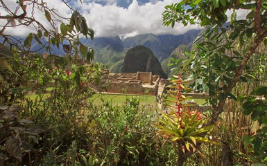 Latin America's ancient civilisations: Incas - Peru Articles