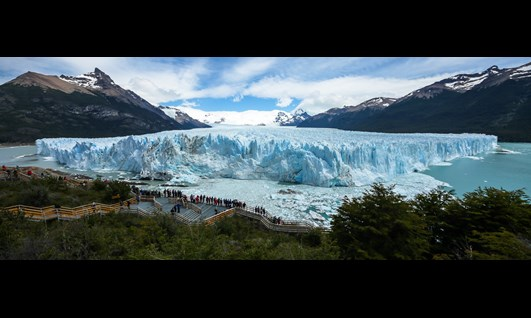 The Guanaco Tour - Holidays to Argentina