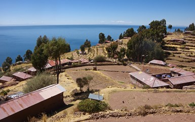 Taquile Island - Puno & Lake Titicaca Accommodation