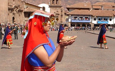 Inti Raymi Festival - Cusco Accommodation
