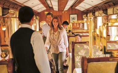 Hiram Bingham train to Machu Picchu - Cusco Accommodation