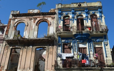Architecture of Havana - Havana Accommodation