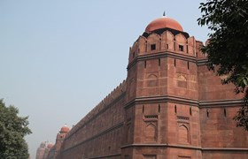 Red Fort New Delhi 818778 960 720 Pixabay