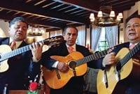 The Spirit of Mexico - Traditional Singers