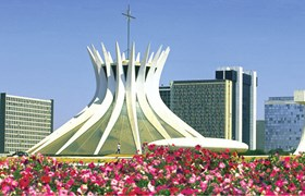 Modern Cathedral