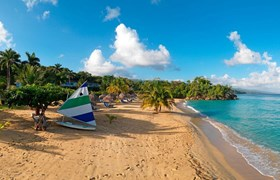 Jamaica Inn Private Beach